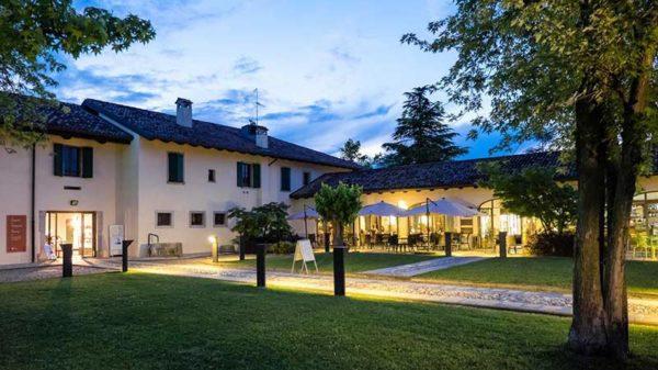 Ristorante In Villa - Corno Di Rosazzo, Udine | Esterno