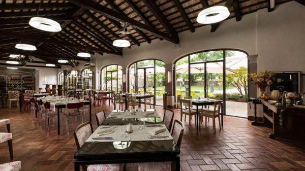 Ristorante In Villa - Corno Di Rosazzo, Udine | Interno