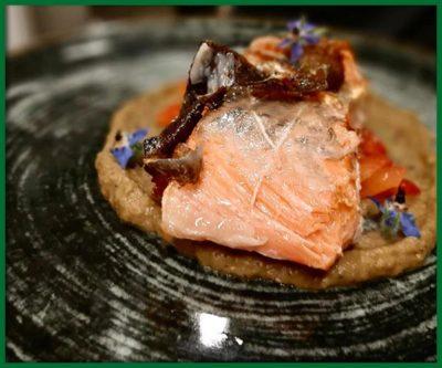 salmone-pomodoro-melanzane-migliore-ristorante-udine-gorizia-collio-friuli-cormons-villa