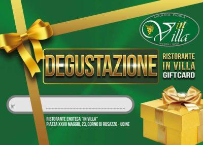 degustazione-gift-card-ristorante-in-villa-regalo-natale-udine-gorizia