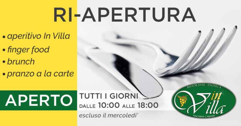 riapertura-in-villa-zona-gialla-friuli-ristoranti